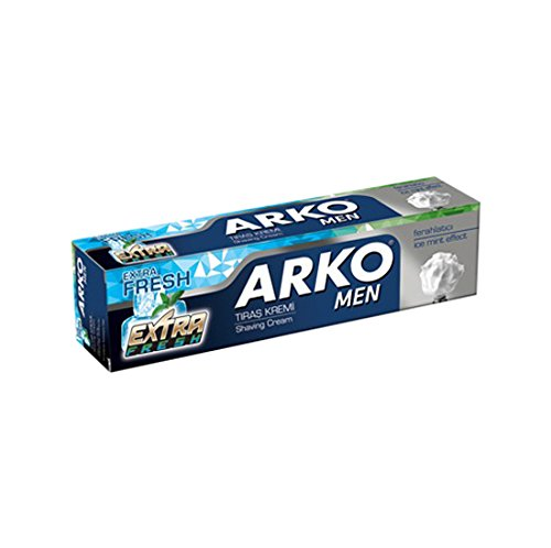 Arko Shaving Cream Ice Mint 100g