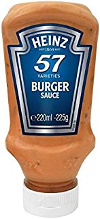 product image for Heinz Burger Sauce - 220ml