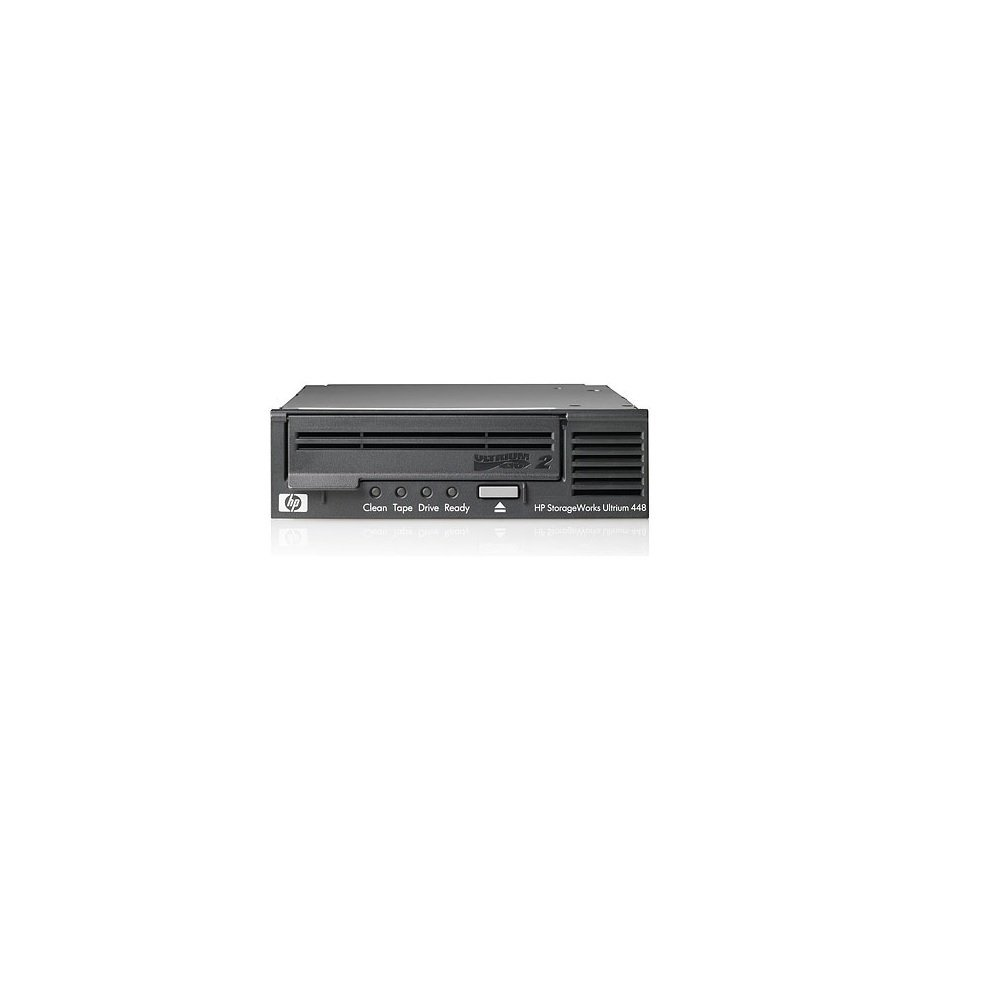 Hewlett Packard Enterprise DEMO HP (BL544B) MSL LTO-5 ULTRIUM 3000 FC DRIVE UPGRADE KIT