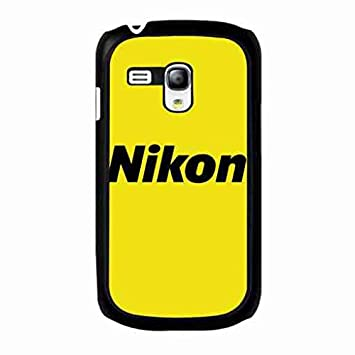 amazon ブランドロゴ ケース samsung galaxy s3mini ケース nikon