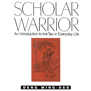 Scholar Warrior Hörbuch