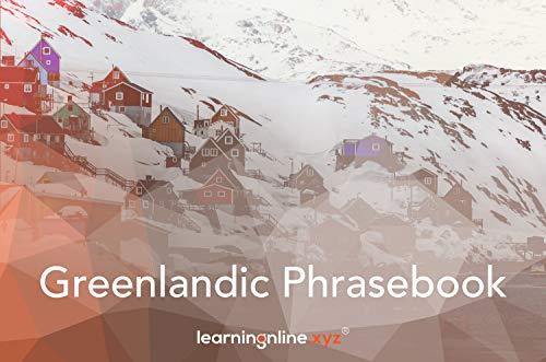 Greenlandic Extended Phrasebook...