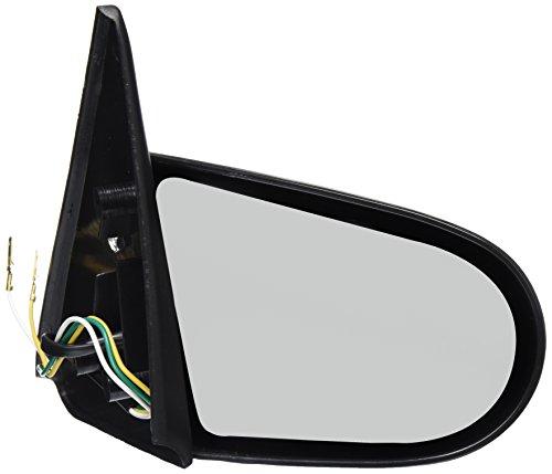 95 Honda Civic Spoon - Spec-D Tuning RMS-CV923-P Honda Civic Ex Dx Lx 2 3 Door Power Spoon Side Mirrors Black