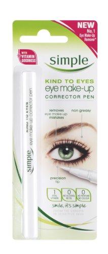 Corrector Pen Makeup (Simple Kind To Eyes Make-Up Corrector Pen by BabyCentre)