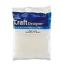 Darice Bean Bag Filler Plastic Pellets-8 Ounces