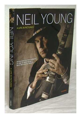 Download Neil Young: A Life in Pictures ebook