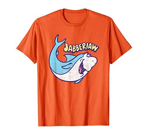 Jabberjaw Retro Swim T Shirt]()