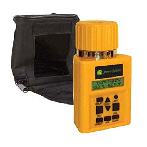 John Deere Moisture Check Plus Grain Moisture Tester (John Deere Grain)