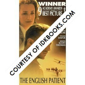 **The English Patient Starring Ralph Fiennes and Juliette Binoche (VHS) **SHIPS SAME DAY**