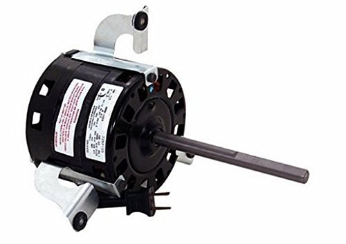 Miller / LSI / Home, Replacement Furnace Motor 1/5hp, 1050 RPM, 115 volts AO Smith # OML6433 by AO Smith