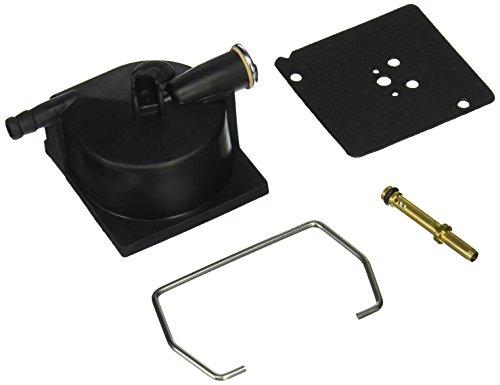 (Oregon 49-238 Carburetor Float Bowl Assembly Repair Kit Lawn Mower Replacement Part)