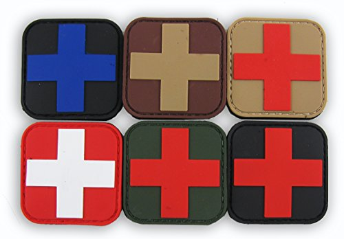 Medical Patch - 9