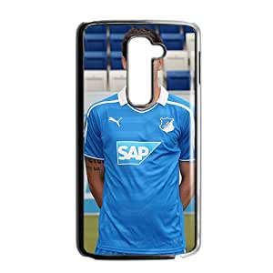 Bundesliga Pattern Hight Quality Protective Case for LG G2