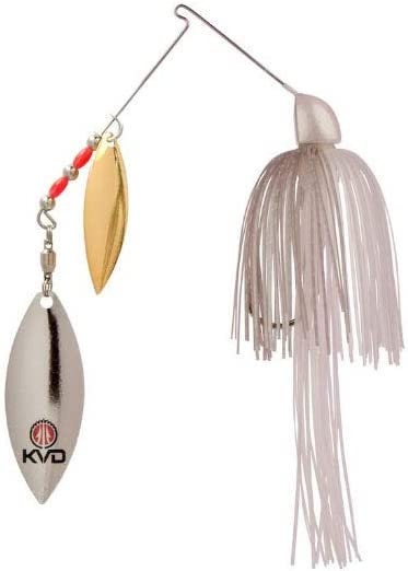 Strike King Finesse KVD Spinnerbait