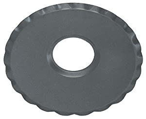 R & M 2737 Non Stick Oven Guard Pie Drip Pan by