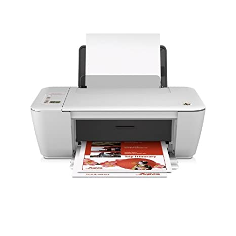 HP Deskjet Ink Advantage 2545 - Impresora multifunción ...