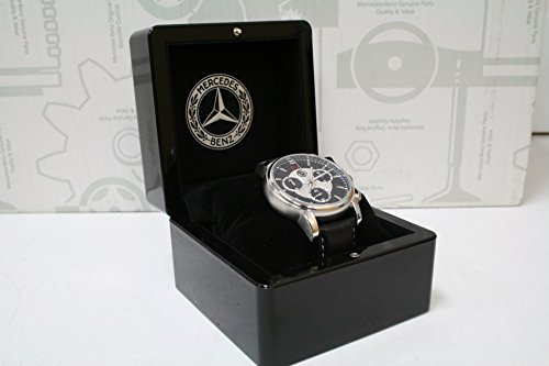 Mercedes benz lifestyle collection mens classic for Mercedes benz watch collection