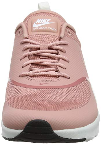 Chaussures Rust Multicolore Nike 614 WMNS Pink Air White Rust summit black Femme Max Pink Fitness de Thea 8pIpxqzr
