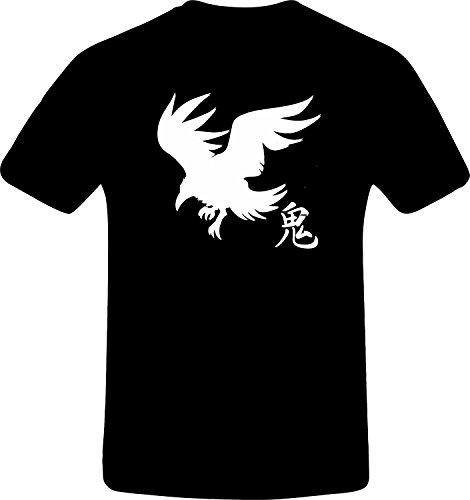Zero divide, Custom Tshirt (3XL, BLACK)