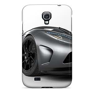 XQVmr13407npkxZ Case Cover Protector For Galaxy S4 Agera 2011 Case