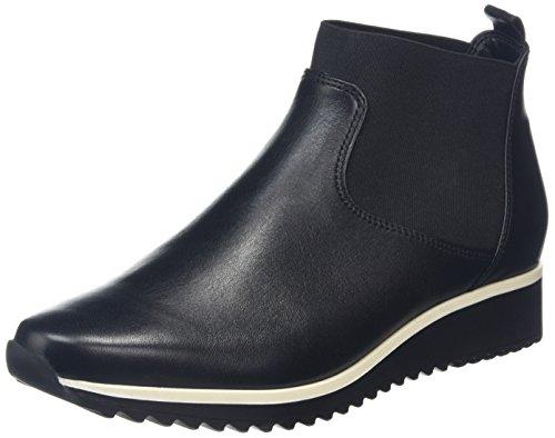 Högl Ankle, Botines para Mujer Negro - Black (0100 Black)