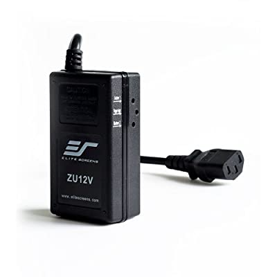 Elite Screens Inc. ZU12V Universal Wireless 5-12V Projector