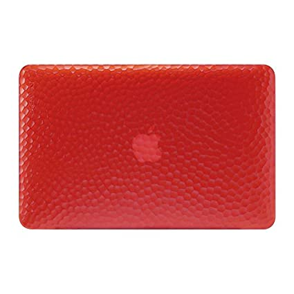 size 40 57d04 89ee8 Amazon.com: Incase Hammered Hardshell Case for MacBook Air 11 ...