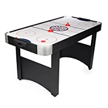 Hockey Night in Canada 60-Inch Air Hockey Table