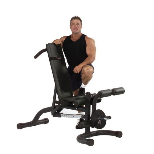 Body-Solid Power Center Combo Bench