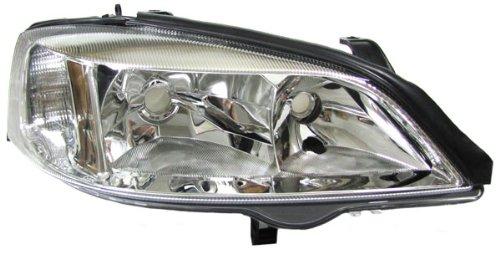 Carparts-Online GmbH 10976 Frontscheinwerfer