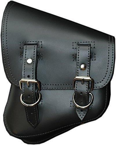 La Rosa Harley-Davidson V Rod Night Rod Special Black Leather Left -