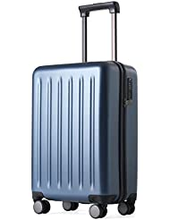 HONCARDO New Hardside Spinner Luggage, 20-inch Carry-on/Cabin Size, TSA lock