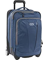 "eBags TLS 22"" Expandable Carry-On (Blue Yonder)"
