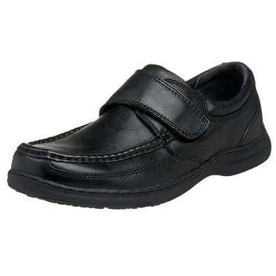 Nunn Bush Men's Venture Loafer,Black Tumble,8.5 W