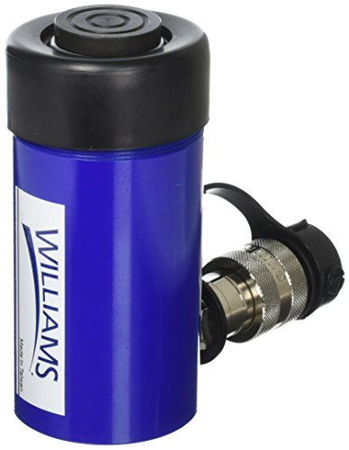 Williams Hydraulics 6C15T02 15 Ton Single Acting Cylinder...
