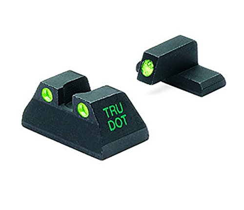 Meprolight H&K Tru-Dot Night Sight-USP Full Size .40/.45 ACP