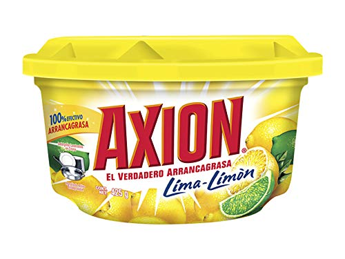 Lemon-Lime Grease Stripper by Axion