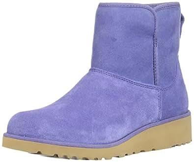 Amazon Com Ugg Women S Kristin Fashion Boot Ankle Amp Bootie