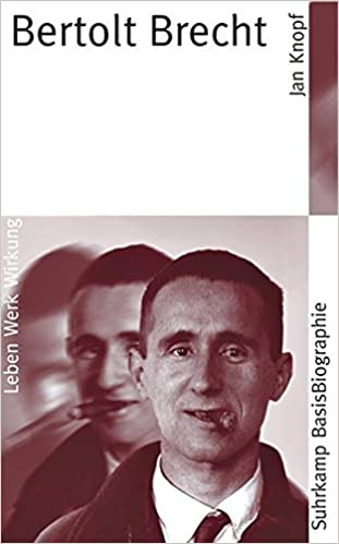 Bertolt Brecht Biografia Massnahmen Gegen 2