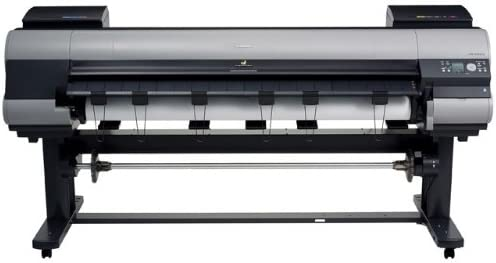 Canon IPF9000S - Plotter (2400 x 1200 dpi, A0), Negro y Gris ...