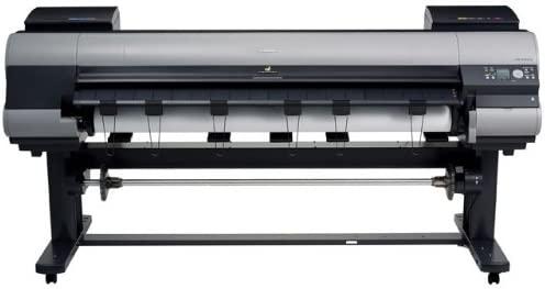 Canon IPF9000S - Plotter (2400 x 1200 dpi, A0), Negro y Gris ...