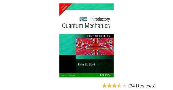 Introductory quantum mechanics international edition richard l introductory quantum mechanics international edition richard l liboff amazon books fandeluxe Gallery
