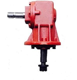 Amazon com: Omni Gear Rotary Cutter 40 hp Gear Box 1 3/8