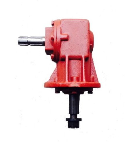 Balance World Inc Replacement Gearbox for IM402, IM502, IM602 Rotary Cutter