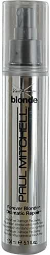 PAUL MITCHELL by Paul Mitchell BLONDE FOREVER BLONDE DRAMATIC REPAIR 5.1 OZ ( Package Of 2 )