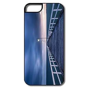 Design Funny Safe Slide Beauty IPhone 5/5s Case For Her