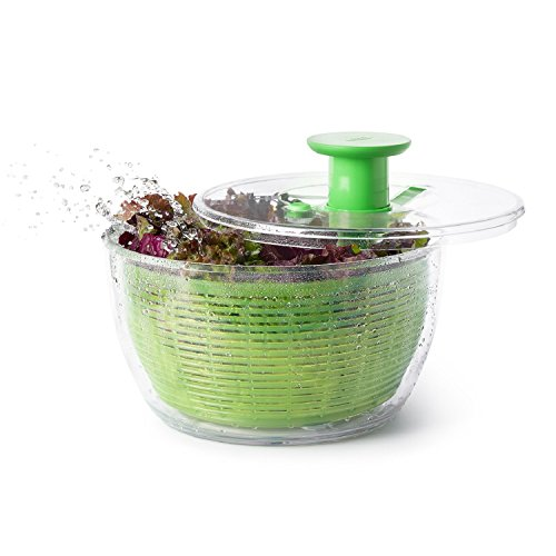 OXO Grips Green Salad Spinner