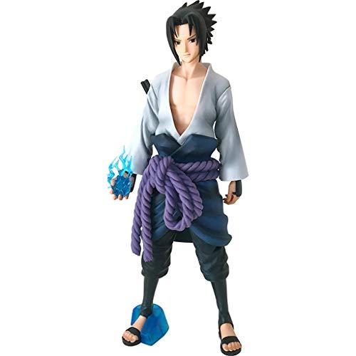 Xuping Escultura Modelo Anime Sombra Personaje de ninja ...