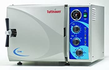 Top Autoclave Sterilizers