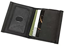5.11 56368-019-1SZ Gusetted Card Case, Black, One Size